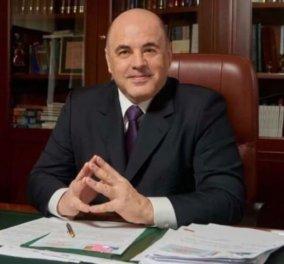 Κορωνοϊός: Θετικός ο νέος Ρώσος πρωθυπουργός - μπήκε σε καραντίνα& αντικαταστάθηκε αμέσως - Κυρίως Φωτογραφία - Gallery - Video