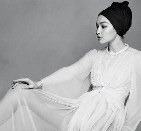 Μαλλιά Γενοβέφα ή τουρμπάν; Καστανά ή ξανθό μες αλά 80s: Από την Selena Gomez ως την Gigi Hadid & την Kendall Jenner (φωτό) - Κυρίως Φωτογραφία - Gallery - Video