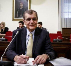 Έφυγε από τη ζωή σε ηλικία 78 ετών ο πρώην Υπουργός Υγείας, Δημήτρης Κρεμαστινός μετά από μάχη εβδομάδων με τον κορωνοϊό  - Κυρίως Φωτογραφία - Gallery - Video