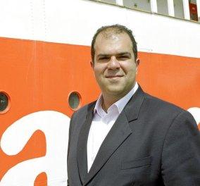 Ο Στέλιος Χατζηιωάννου προσφέρει 5 εκατ. λίρες σε όποιον του δώσει πληροφορίες για την συμφωνία easyJet με Airbus - Κυρίως Φωτογραφία - Gallery - Video