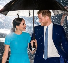 Finding Freedom: Νέα βιογραφία του διάσημου ζεύγους - Ο πρίγκιπας Harry ή η βεντέτα Meghan πήραν την απόφαση για το Megxit; (φωτό) - Κυρίως Φωτογραφία - Gallery - Video