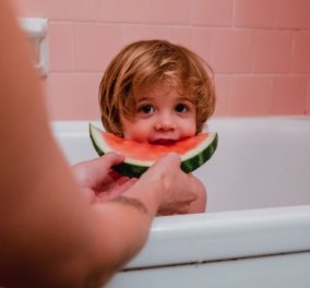 Ιδέες για να τρέφεται υγιεινά το παιδί σας - Γιατί είναι απαραίτητο το πρωινό γεύμα; - Κυρίως Φωτογραφία - Gallery - Video