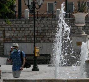 Κορωνοϊός - Ελλάδα: 164 οι νεκροί στην χώρα μας - Κατέληξε 71χρονος στο «Σωτηρία» - Κυρίως Φωτογραφία - Gallery - Video