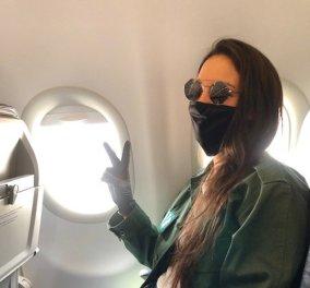 Το eirinika ταξίδεψε με μεγάλη προσοχή στην Κρήτη – Καρέ Καρέ η πρώτη φορά μετά το lockdown - Κυρίως Φωτογραφία - Gallery - Video