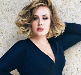 Ιδού η απάντηση για την απόφαση της Adele να χάσει 40 κιλά  - Ο personal trainer της λύνει την απορία - Κυρίως Φωτογραφία - Gallery - Video