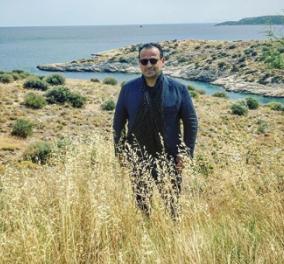 O Bασίλης Ζούλιας εξομολογείται στην Ελεονώρα Μελέτη: ''Ήμουν χρήστης σκληρών ναρκωτικών για 7 χρόνια, αποπειράθηκα να αυτοκτονήσω''' (βίντεο) - Κυρίως Φωτογραφία - Gallery - Video