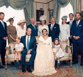 O James Middleton, αδελφός της πριγκίπισσας Kate, ξυρίστηκε on camera λίγο πριν τον γάμο του- To ουρλιαχτό της αρραβωνιαστικιάς του (βίντεο) - Κυρίως Φωτογραφία - Gallery - Video