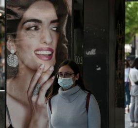 Κορωνοϊός - Ελλάδα: 18 νέα κρούσματα στην χώρα μας, 2.744 συνολικά και 152 θάνατοι - Κυρίως Φωτογραφία - Gallery - Video
