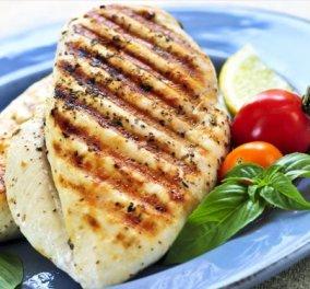Το κοτόπουλο μπορεί να βοηθήσει στην απώλεια βάρους; - Κυρίως Φωτογραφία - Gallery - Video