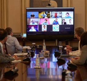 Good news: H Microsoft θα δημιουργήσει κέντρο ρομποτικού αυτοματισμού στην Ελλάδα – Οι επενδύσεις εταιρειών τεχνολογίας - Κυρίως Φωτογραφία - Gallery - Video