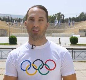 """Οι """"Μοδίστρες Άμεσης Ανάγκης"""" έραψαν 40.000 μάσκες - Πρεσβευτής τους ο Χρυσός Ολυμπιονίκης Ιωάννης Μελισσανίδης (βίντεο) - Κυρίως Φωτογραφία - Gallery - Video"""