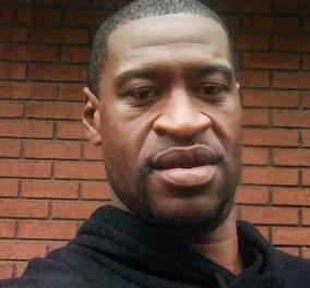 Νέο βίντεο: Ο ξυλοδαρμός του George Floyd από τους αστυνομικούς μέσα στο περιπολικό λίγο πριν τον θάνατό του - Κυρίως Φωτογραφία - Gallery - Video
