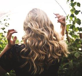 Αποτοξίνωση μαλλιών; Κι όμως, Επιβάλλεται – Δείτε πώς γίνεται! - Κυρίως Φωτογραφία - Gallery - Video