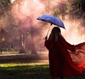 Τρελάθηκε ο καιρός: Έκτακτο δελτίο επιδείνωσης από την ΕΜΥ - Έρχονται βροχές & καταιγίδες - Κυρίως Φωτογραφία - Gallery - Video