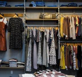 Ο Σπύρος Σούλης σας δίνει τα top 3 tips για να οργανώσετε τέλεια τις ντουλάπες σας  - Κυρίως Φωτογραφία - Gallery - Video