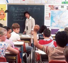 Σ. Τσιόδρας: Το όφελος να ανοίξουν τα Δημοτικά σχολεία είναι μεγαλύτερο από τους κινδύνους – Την Δευτέρα η απόφαση - Κυρίως Φωτογραφία - Gallery - Video
