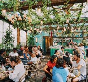 ΕΦΕΤ: Οι νέες οδηγίες που ισχύουν από σήμερα για τα εστιατόρια, μπαρ και καφετέριες - Κυρίως Φωτογραφία - Gallery - Video
