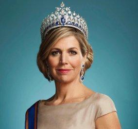 Γενέθλια είχε η λαμπερή βασίλισσα της Ολλανδίας Μάξιμα – Για να δούμε μερικές από τις αξέχαστες εμφανίσεις της (Φωτό) - Κυρίως Φωτογραφία - Gallery - Video