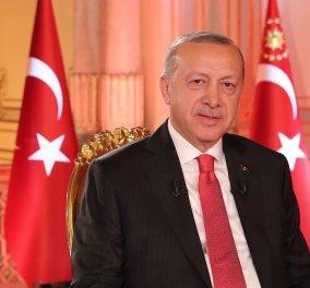 Ανήμερα της Άλωσης της Κωνσταντινούπολης ο Ερντογάν προκαλεί: Θα διαβάσει το Κοράνι μέσα στην Αγιά Σοφιά - Αντιδράσεις σε όλο τον κόσμο (βίντεο) - Κυρίως Φωτογραφία - Gallery - Video