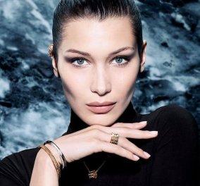 Με αφορμή τον θάνατο της Άννας Βούλγαρη ας δούμε διάσημες που φόρεσαν κοσμήματα του Οίκου Bvlgari - Scarlett Johansson, Naomi Campell, Bella Hadid  (φωτό) - Κυρίως Φωτογραφία - Gallery - Video