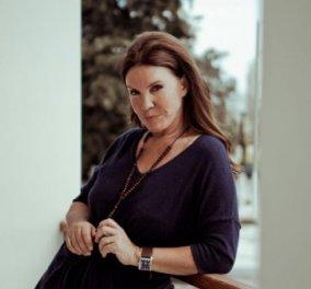 Η Βάνα Μπάρμπα προσγειώθηκε με ελικόπτερο στη Μύκονο: «Ελάτε στο νησί που τώρα δεν έχει χλιδή & φιοριτούρες» (Φωτό) - Κυρίως Φωτογραφία - Gallery - Video