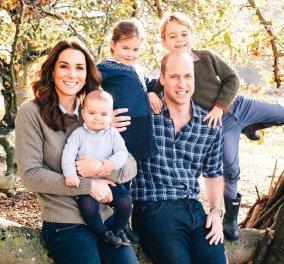 Ο πρίγκιπας William σε μια συγκινητική προσωπική εξομολόγηση για τα παιδιά και την αξεχαστη μαμά του Diana (βίντεο) - Κυρίως Φωτογραφία - Gallery - Video