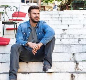 O Άκης Πετρετζίκης τα λέει όλα στην Ελεονώρα: Η fail συνταγή & τα ρούχα που πέταξε στα σκουπίδια (βίντεο) - Κυρίως Φωτογραφία - Gallery - Video