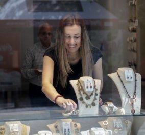 Αρση μέτρων, 2ο στάδιο: Ανοίγουν 66.010 επιχειρήσεις – Ποια καταστήματα επαναλειτουργούν - Κυρίως Φωτογραφία - Gallery - Video