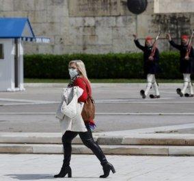 Κορωνοϊός - Ελλάδα: Στους 155 οι νεκροί στην χώρα μας - Κατέληξε 95χρονος στο «Σωτηρία» - Κυρίως Φωτογραφία - Gallery - Video