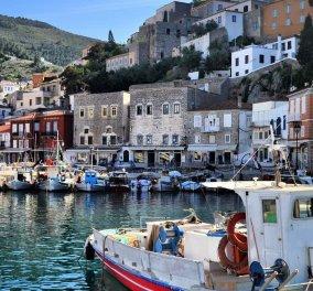 Από 18 Μαΐου μπορείτε να ταξιδέψετε ελεύθερα σε Κρήτη, Σπέτσες, Ύδρα, Αίγινα, Σαλαμίνα & Αγκίστρι - Κυρίως Φωτογραφία - Gallery - Video