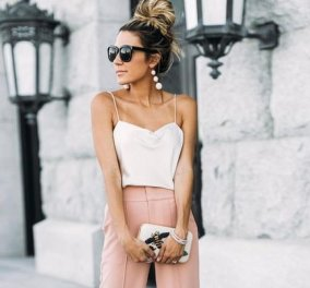 Trendy σύνολα με παντελόνα - Fashion tips (Φωτό)  - Κυρίως Φωτογραφία - Gallery - Video