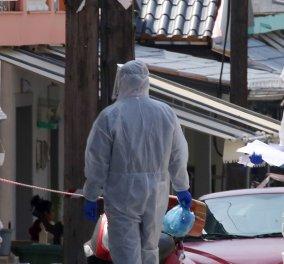Κορωνοϊός - Εχίνος: Σε καραντίνα όλη η περιοχή - 5 θάνατοι & 73 κρούσματα σε μία εβδομάδα - Κυρίως Φωτογραφία - Gallery - Video