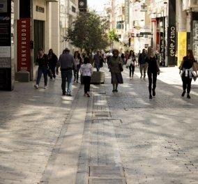 Σάμυ Φάις: Σε 18 μήνες θα έρθει η ανάγκη της αγοράς μετά το lockdown – Η στέρηση του τζίρου, η αναδιάρθρωση της Καλογήρου - Κυρίως Φωτογραφία - Gallery - Video