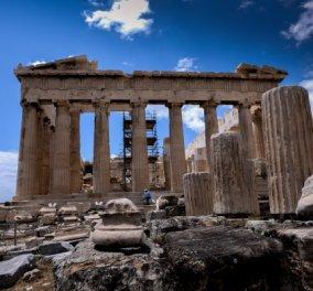 Ανοιχτά από σήμερα τα μουσεία, οι αρχαιολογικοί χώροι, τα γυμναστήρια & τα spa  - Κυρίως Φωτογραφία - Gallery - Video