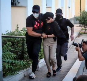 Επίθεση με βιτριόλι: Το βίντεο ντοκουμέντο από τη σύλληψη της κατηγορούμενους – Τι δηλώνει ο αστυνομικός    - Κυρίως Φωτογραφία - Gallery - Video