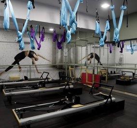Τα γυμναστήρια ανοίγουν από τις 15 Ιουνίου - Απολυμάνσεις σε όργανα, χώρους, νέοι κανονισμοί (φωτό) - Κυρίως Φωτογραφία - Gallery - Video