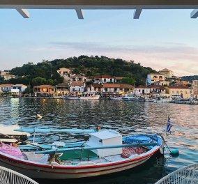 Από τα διαμάντια της Ελλάδας ο Guardian προτείνει το ''Σπίτι του δασκάλου'' στο Μεγανήσι - Κυρίως Φωτογραφία - Gallery - Video