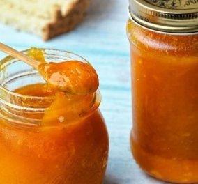Φτιάξτε την δική σας μαρμελάδα βερίκοκο με μία μοναδική συνταγή από την Αργυρώ Μπαρμπαρίγου - Κυρίως Φωτογραφία - Gallery - Video