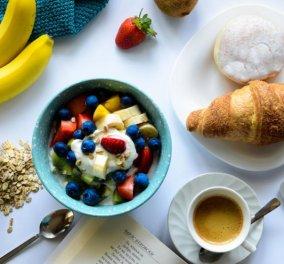 Πρωινά για όσους δεν έχουν χρόνο - Μία γρήγορη & θρεπτική λύση! - Κυρίως Φωτογραφία - Gallery - Video