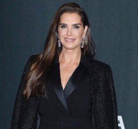 Μπρουκ Σιλντς: Με ποιον Έλληνα ηθοποιό έπαιξε σε σειρά του MEGA η διάσημη αμερικανίδα ηθοποιός; (Φωτό)  - Κυρίως Φωτογραφία - Gallery - Video