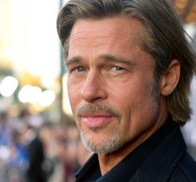 Η νέα αγαπημένη του Brad Pitt δεν έχει καμία σχέση με τις προηγούμενες - Ποια είναι η 31χρονη Alia Shawkat (φωτό) - Κυρίως Φωτογραφία - Gallery - Video