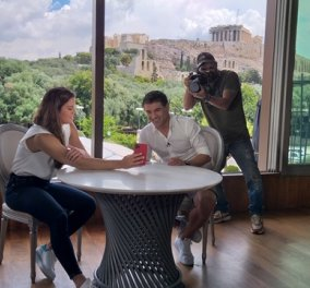 «2004 ΔΕΥΤΕΡΟΛΕΠΤΑ»: Η νέα επετειακή εκπομπή της COSMOTE TV για την ιστορική διάκριση της Ελλάδας στο Euro 2004  - Κυρίως Φωτογραφία - Gallery - Video