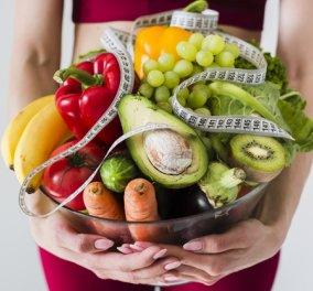 Αυτές είναι οι top τροφές που πρέπει να καταναλώσετε για να χάσετε βάρος! - Κυρίως Φωτογραφία - Gallery - Video
