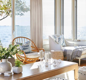 Σπύρος Σούλης: Η πιο μικρή αλλαγή που θα μεταμορφώσει το σπίτι σας!  - Κυρίως Φωτογραφία - Gallery - Video