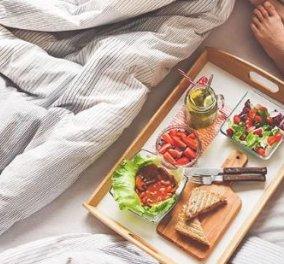 Τα τέσσερα πιάτα που ενεργοποιούν τον μεταβολισμό - Κυρίως Φωτογραφία - Gallery - Video