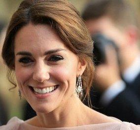 Kate Middleton: Θα γίνει η πρώτη πριγκίπισσα της Ουαλίας μετά την Diana; Όλα τα σενάρια (φωτό - βίντεο) - Κυρίως Φωτογραφία - Gallery - Video