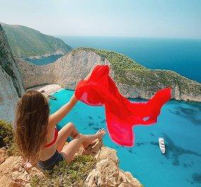Η Ελλάδα ανοίγει τις πύλες της στους ξένους τουρίστες- Όλο το σχέδιο της Κυβέρνησης - Τα tests, οι περιορισμοί στα αεροδρόμια, τα ξενοδοχεία καραντίνας - Κυρίως Φωτογραφία - Gallery - Video