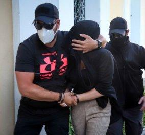 Επίθεση με βιτριόλι στην 34χρονη: Από τον Ιανουάριο παρακολουθούσε την Ιωάννα η 35χρονη δράστις (βίντεο) - Κυρίως Φωτογραφία - Gallery - Video