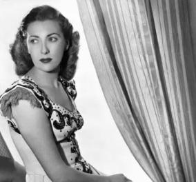 Πέθανε στα 103 η ''Σοφία Βέπμπο'' του Β' Παγκοσμίου Πολέμου: Η μυθιστορηματική ζωή της Βέρα Λιν (φωτό & βίντεο) - Κυρίως Φωτογραφία - Gallery - Video