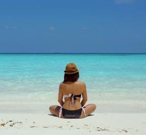 Βιταμίνη D: Μάθετε τα οφέλη που προσφέρει η ασφαλής έκθεση στον ήλιο  - Κυρίως Φωτογραφία - Gallery - Video